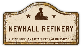 Newhall Refinery Logo